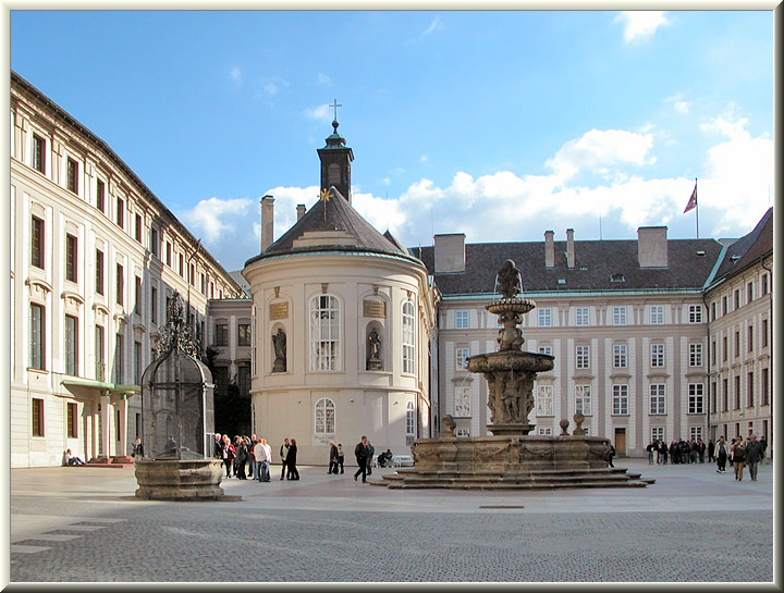 Прага панска 6