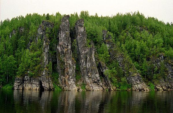 Археологические находки на Урале